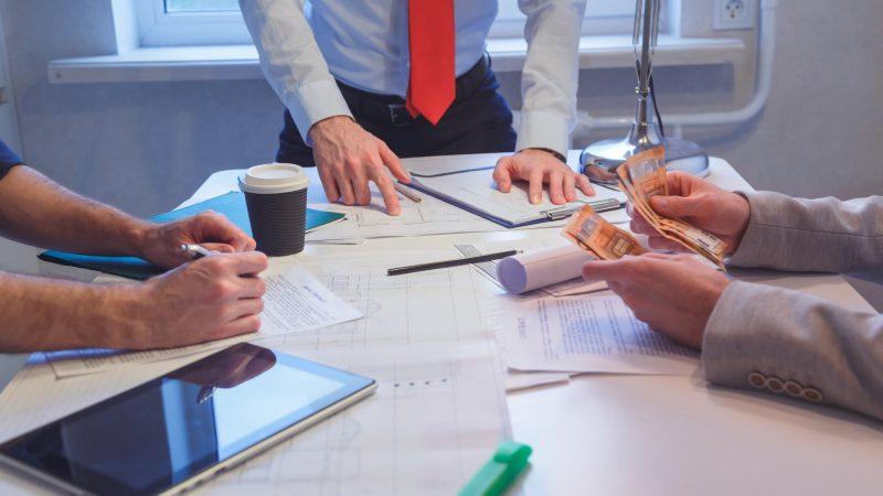 Análisis financiero y estructura de finanzas corporativas